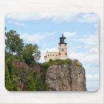 Split Rock Lighthouse Mousepad