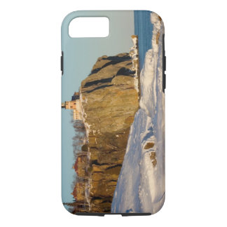 Split Rock Lighthouse State Park on Lake iPhone 8/7 Case