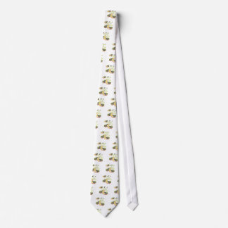 Spoil Yourself Tie