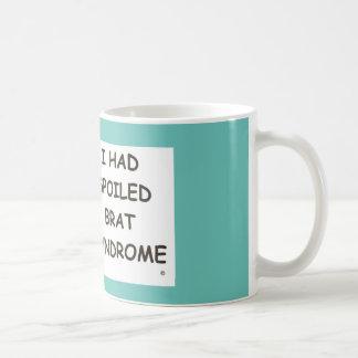 Spoiled Brat Mug
