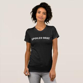 Spoiled Brat T-Shirt Tumblr