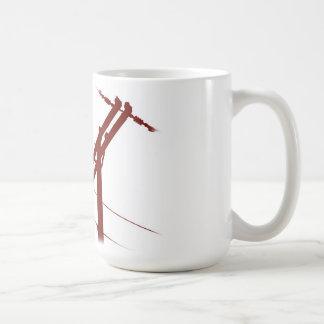 Spoiled Linewife Mug