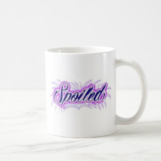 spoiled coffee mugs