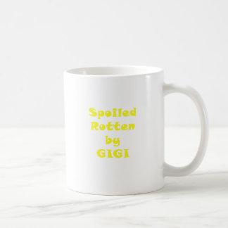 Spoiled Rotten By Gigi Coffee Mug