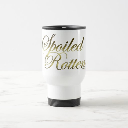 Spoiled Rotten Mugs