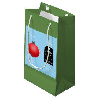 Spoiler Alert Small Gift Bag