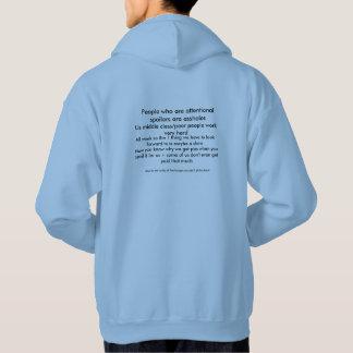 spoilers hoodie