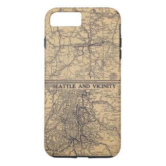 Spokane, Seattle iPhone 7 Plus Case