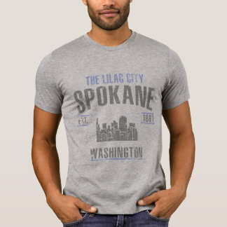 Spokane T-Shirt