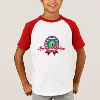 Spokane Valley, WA T-Shirt