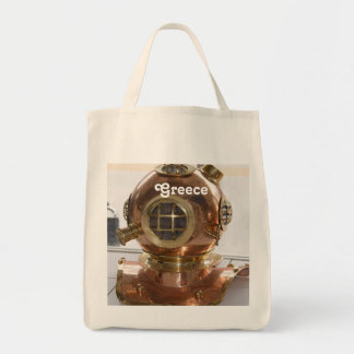 Sponge Divers Bag