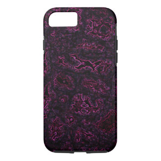 Spongiform Sangria iPhone 8/7 Case