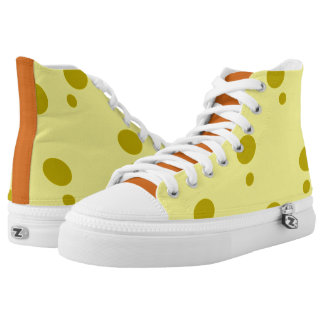 Spongy Shoes