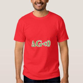 Spontaneous Shirt