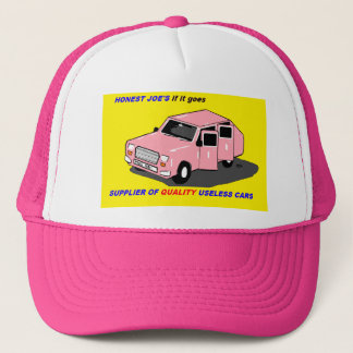 spoof hat car sales