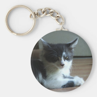 Spook 2 Make my Day!!! Basic Round Button Key Ring