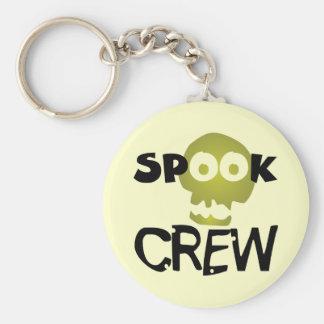Spook Crew Key Chain