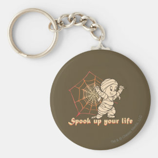 Spook Up Your Life Keychain