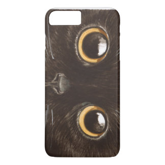 Spookie the Cat Cell Case