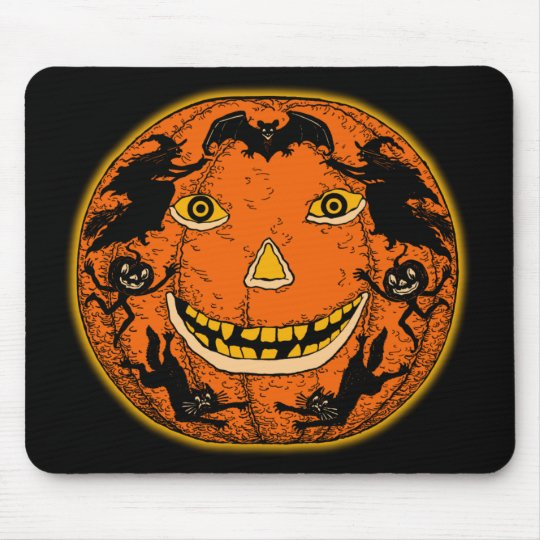 Spookshows.com Mouse Pad