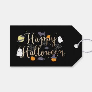 Spooky Critters Halloween