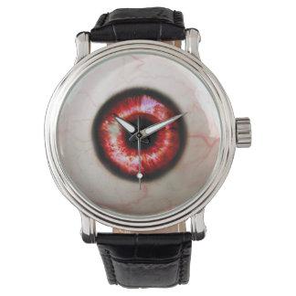 Spooky Eye - Halloween Watch