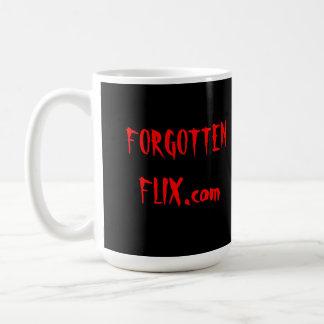 Spooky Flix Fest 2012  Mug