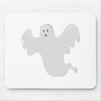 Spooky Ghost Mousepad