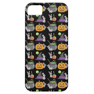 Spooky Halloween Bunnies iPhone 5 Covers