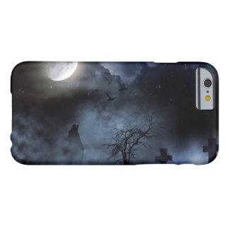 spooky iphone 6 case