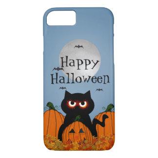Spooky Kitty Halloween Case