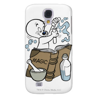 Spooky Magic Recipe Galaxy S4 Case