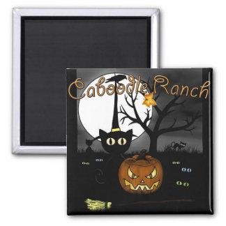 Spooky Night Fridge Magnets