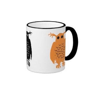 Spooky Owl Mug