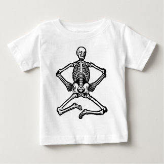 Spooky Skeleton Tees