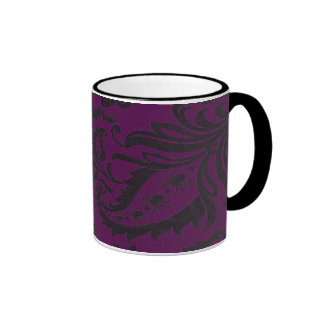 Spooky Vines Mug
