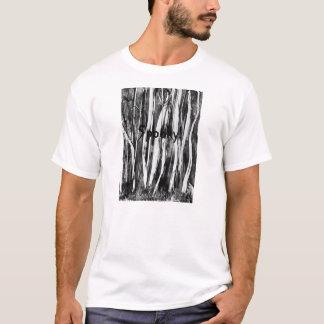 Spooky Woodland T Shirt