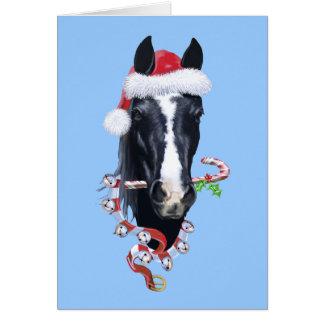Spooky's Christmas Card