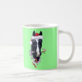 Spookys Christmas copy Coffee Mug
