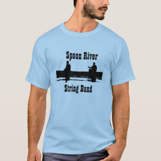 Spoon River String Band T-Shirt
