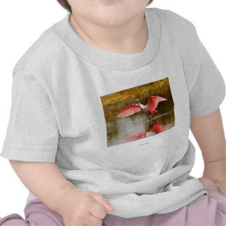 Spoonbill Shirt