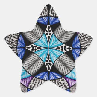 Spore by Chroma sappHo Star Stickers