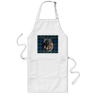 Sporran BBQ apron
