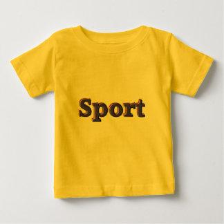 Sport Baby T-Shirt