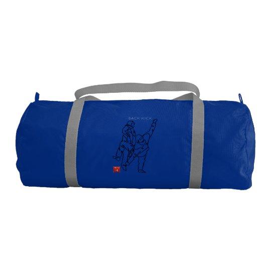 Sport bag TAEKWONDO UNBALANCES
