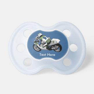 Sport Bike Motorcycle Dummy