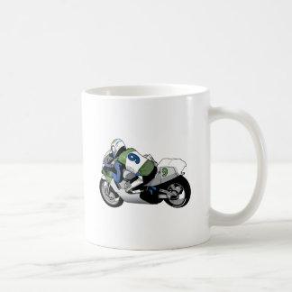 Sport Bike Motorcycle Coffee Mugs