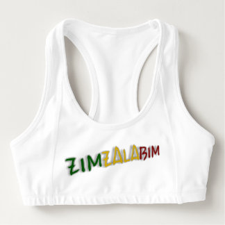 Sport BRA Zimzalabim Sports Bra