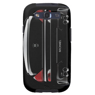 Sport Car Samsung Galaxy S3 Case Galaxy S3 Cases
