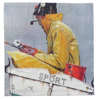 Sport Cloth Napkin